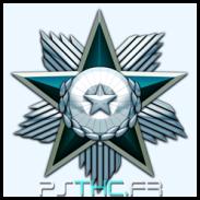 Médaille de l'héroïsme