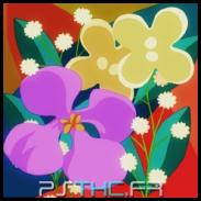 Floral Trinity