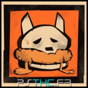 Hamburger alpha