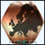 Axé sur l'Europe