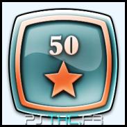 50 étoiles