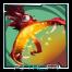 Course sur dragons !