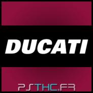 Amour de Ducati
