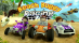 Beach Buggy Racing