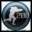 Marathon des 200 chapitres
