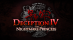 Deception IV : The Nightmare Princess [US]