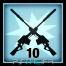 Escalation [DLC] - Shooting d'exception