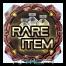 Got Rare Item!
