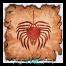 16pattes d'araignée
