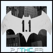 Bienvenue à Gotham