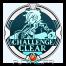 Blue Flamed Challenger