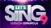 Let's Sing 9 Versión Española [ES]