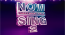 Now That's What I Call Sing 2 [GB]