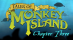 Tales of Monkey Island - Chapter 3 : Lair of the Leviathan