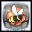 Chasseur d'abeilles
