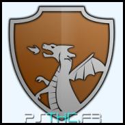 Dragon de base