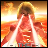 La dernière Kryptonienne