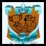 N. Trépide Crash Bandicoot