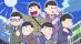 Osomatsu-san The Game : Hachamecha Shuushoku Advice -Date or Work- [JP]