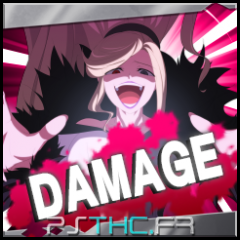 Devastating damage!