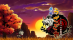 Ninja Usagimaru : Two Tails of Adventure