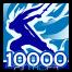 Plus de 10 000 !