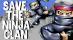 Save the Ninja Clan [US]