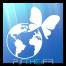 Papillon social