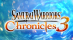Samurai Warriors Chronicles 3 [US]
