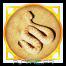 Serpent des sables