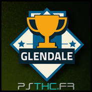 Épreuve Glendale