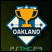 Épreuve Oakland