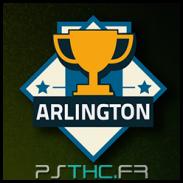 Épreuve Arlington