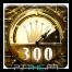 Manomètre 300
