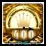 Manomètre 400