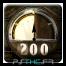 Manomètre 200