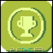 Awesome Pea Platinum