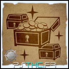 Chasseur de trésors
