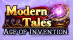 Modern Tales : Age of Invention