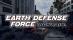 Earth Defense Force : Iron Rain