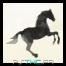 À cheval donné