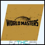 Champion des masters mondiaux