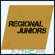 Champion junior régional