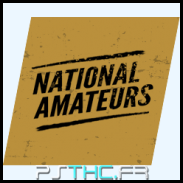 Champion amateurs national