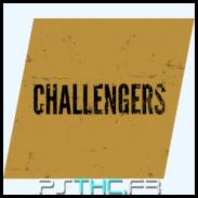 Champion des challengers