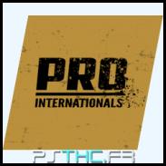 Champion des pros internationaux
