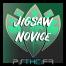 Jigsaw Novice