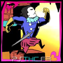 Prince mythique