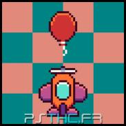 Balloon Kicker